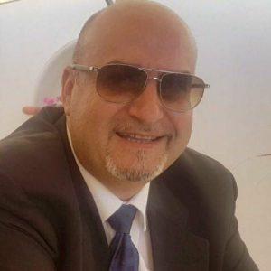 Dr. Santino Di Pietro