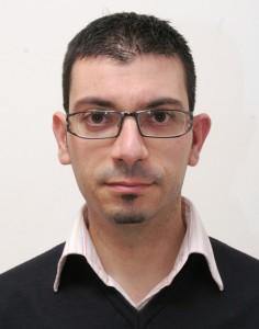 Dr. Giacomo Ansaldo